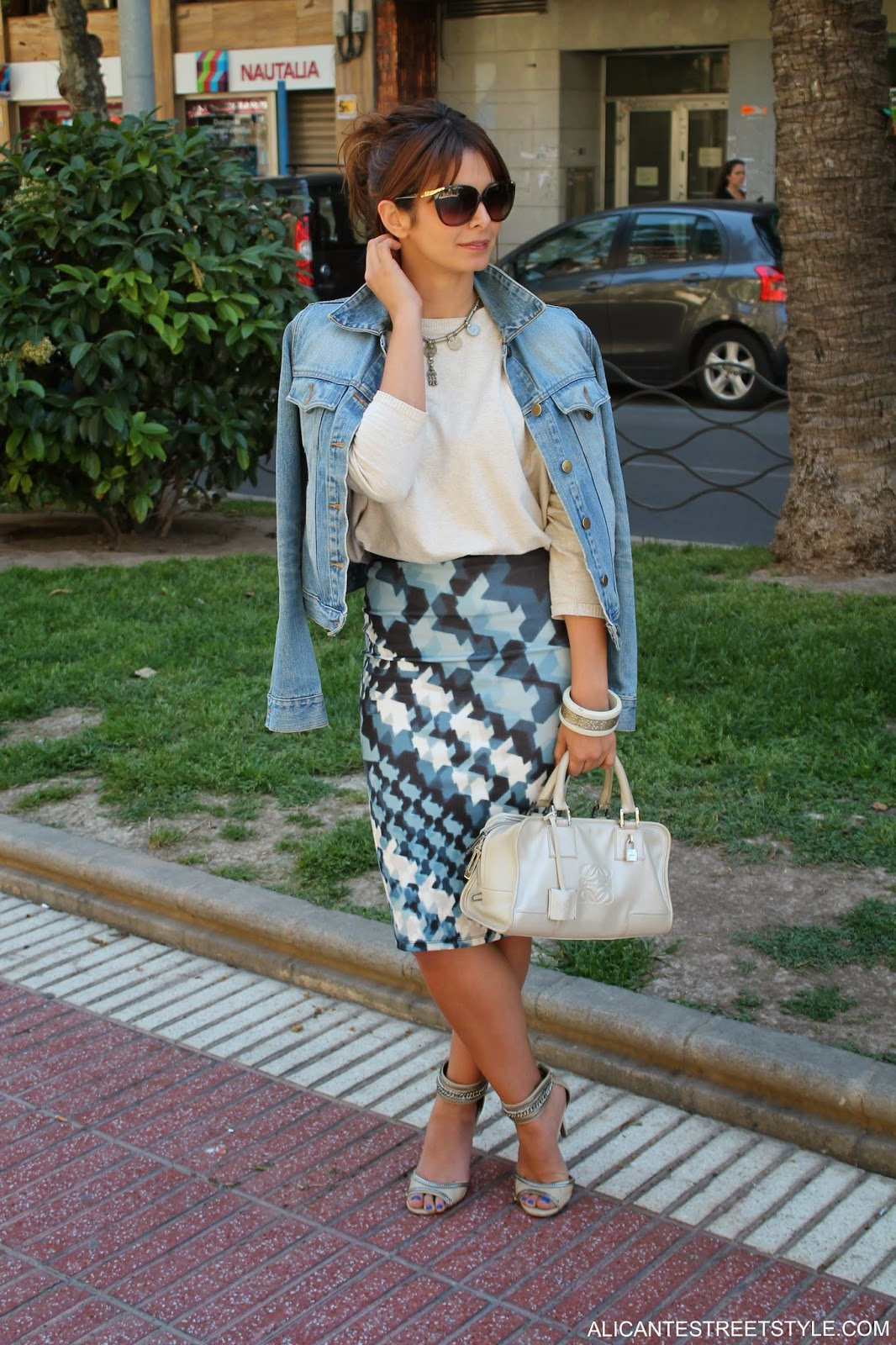 Alicante Street Style