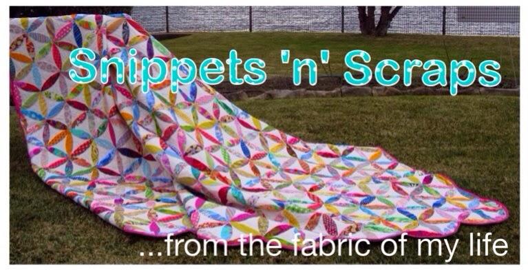Snippets 'n' Scraps