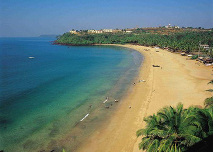 Beach Resort In Panaji Goa