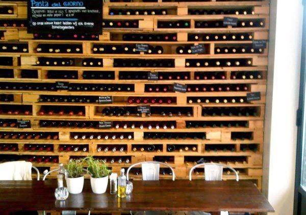 Bevorzugt Pellmell Créations: Les caves à vins LC79