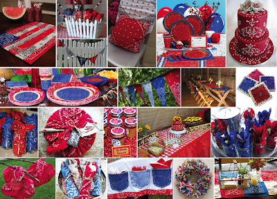 Ideas by andrea may 2013 - Labor day decorating ideas ...