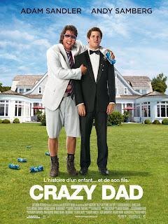 Download Movie Crazy Dad