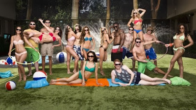 Big Brother 15 America's Favorite Houseguest 2013