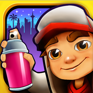 DOWNLOAD HACK Subway Surfers LAS VEGAS v1.33.0 MOD MONEY