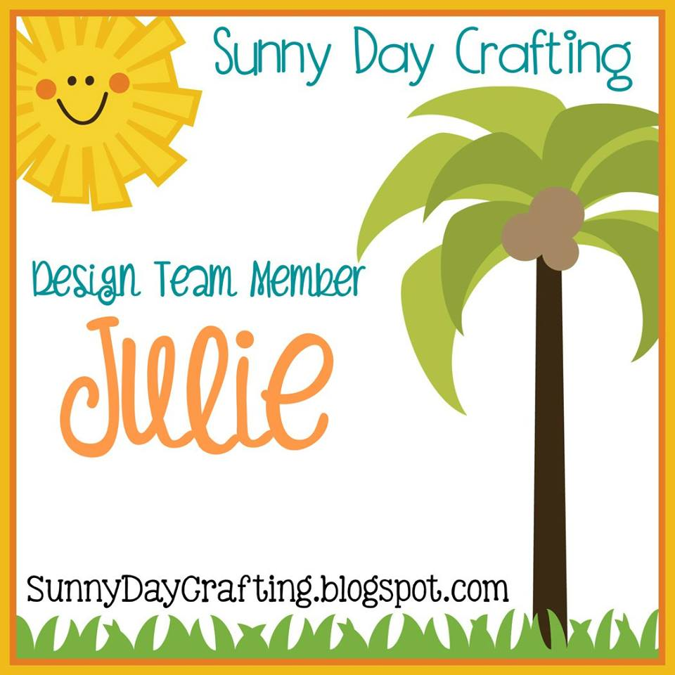 Sunny Day Crafting