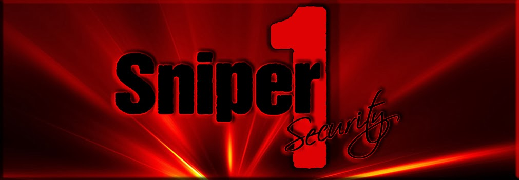 Sniper 1 Security