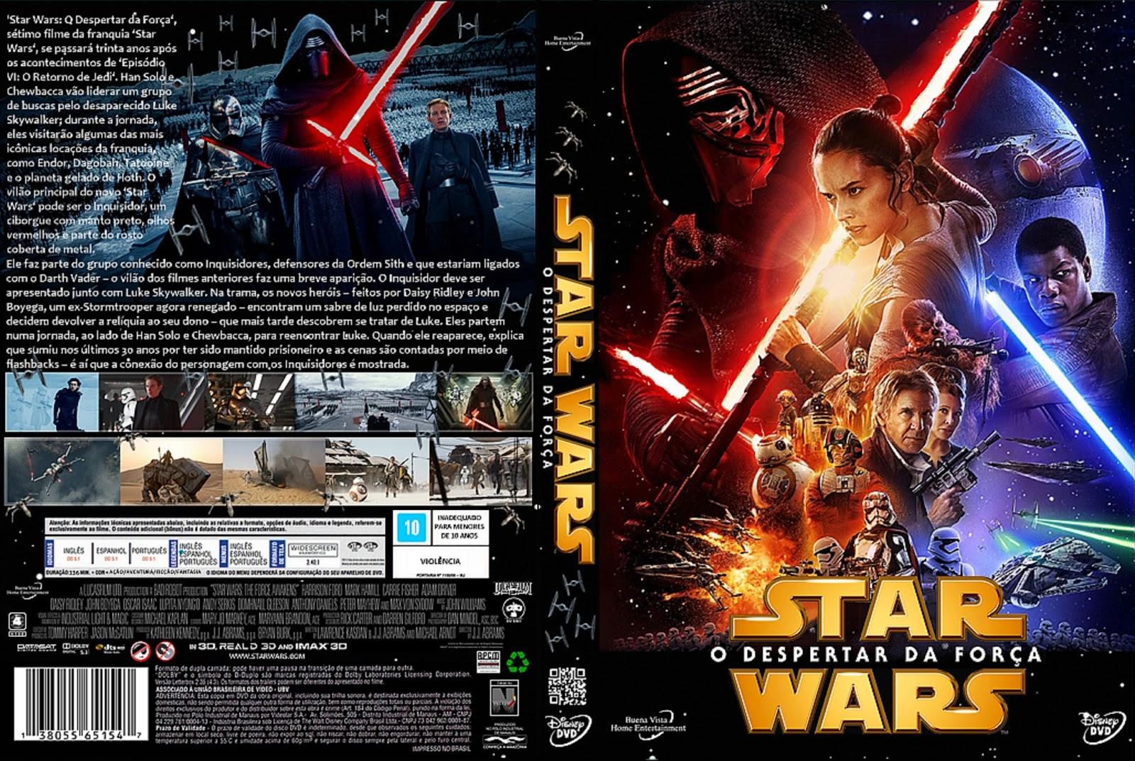 Star Wars O Despertar da Força BDRip XviD Dual Áudio Star 2BWars 2BEpis 25C3 25B3dio 2BVII 2B  2BO 2BDespertar 2Bda 2BFor 25C3 25A7a