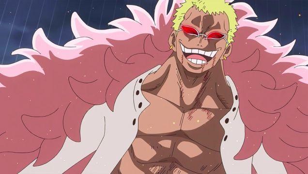 One Piece 725 Translated