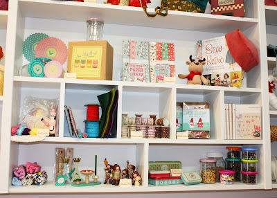 Sweet sixteen craft store en madrid