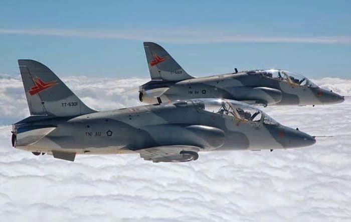 Hawk MK-53