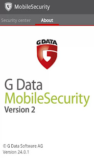 G Data MobileSecurity 2 v24.5.3 APK G Data MobileSecurity 21