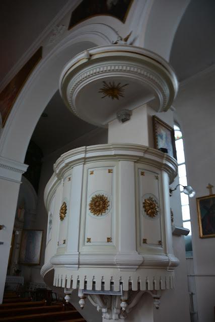 Sapju Dievmates Riga preach
