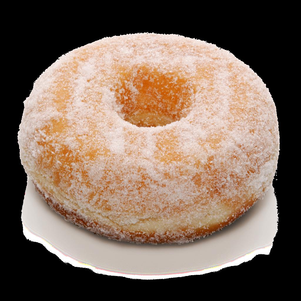 Resepi Donut Gebu Yang Mudah