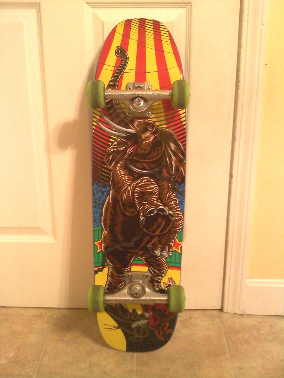 Skateboarding Is My Lifetime Sport: May 2013