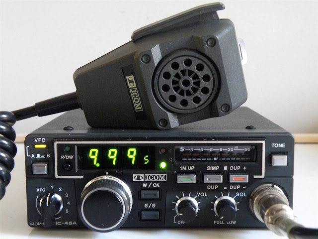 Icom IC-45A