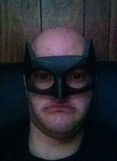 Batman Retard