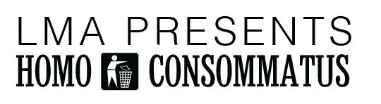 Показ LMA Presents Homo Consommatus на AURORA FASHION WEEK