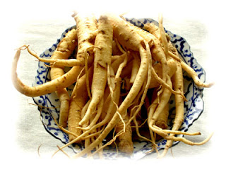 Panax ginseng is suitable for people with stress