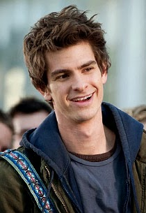 Andrew Garfield American Actor | Andrew Russell Garfield Biography ...  Andrew Garfield