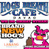 Hog's Breath Café Opening this December at SM Lanang