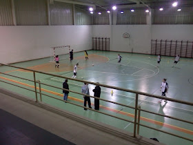 Gimnodesportivo de Mindelo