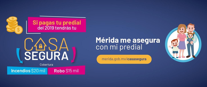 MUNICIPIO DE MÉRIDA YUCATÁN 2018-2021