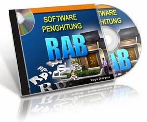Software Penghitung RAB