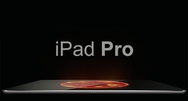 iPad Pro conclusão