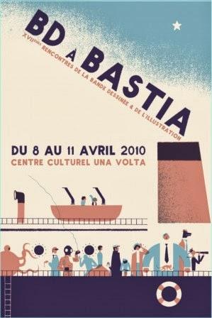 Rencontres bd bastia
