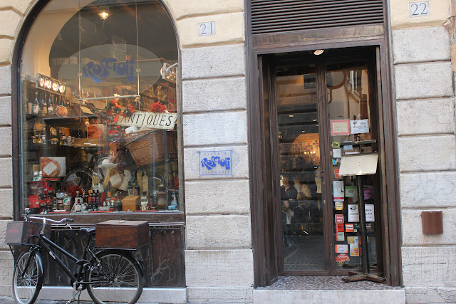 Roscioli, Rome, Italy