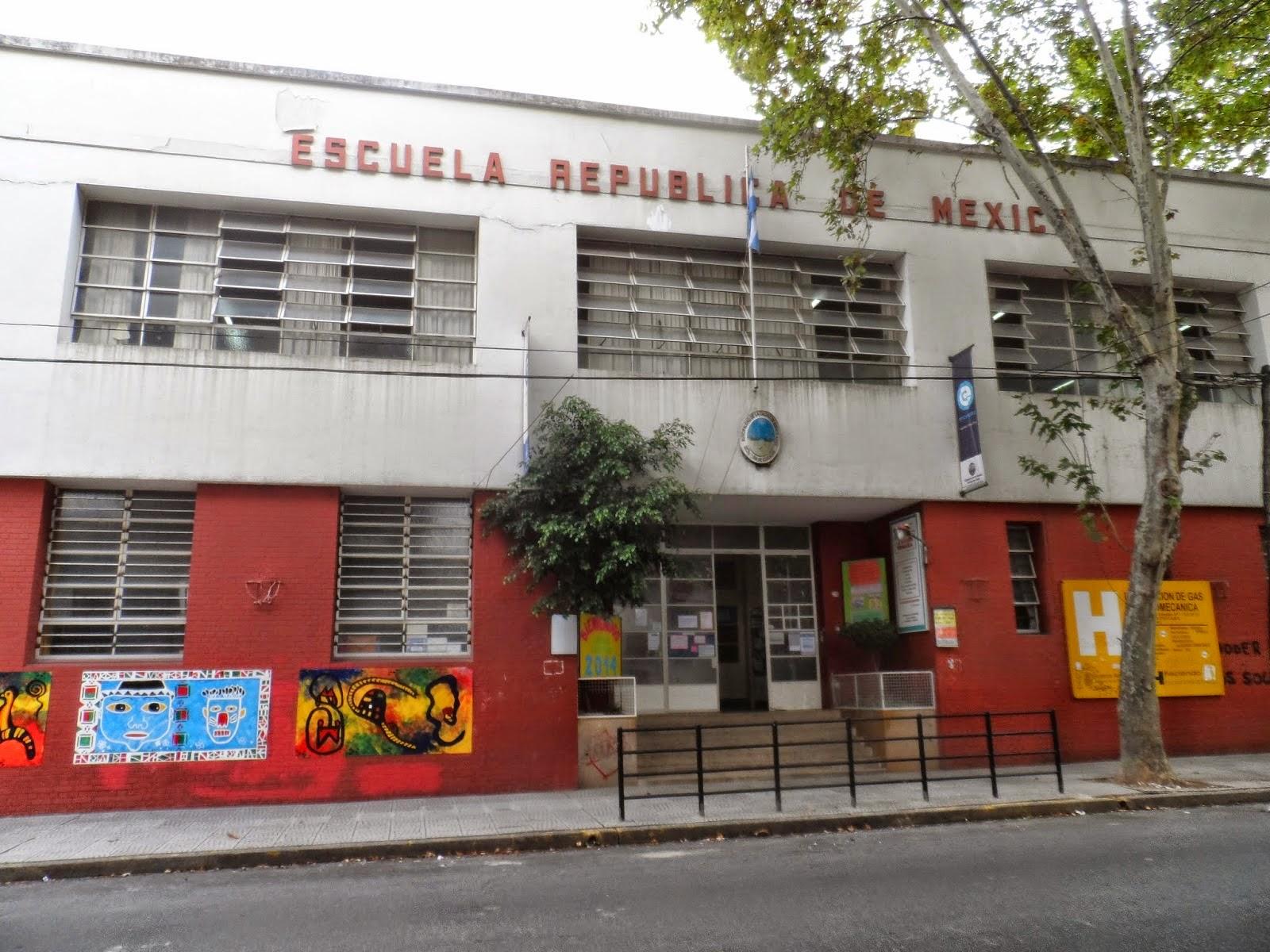 Esccuela 7 DE 17