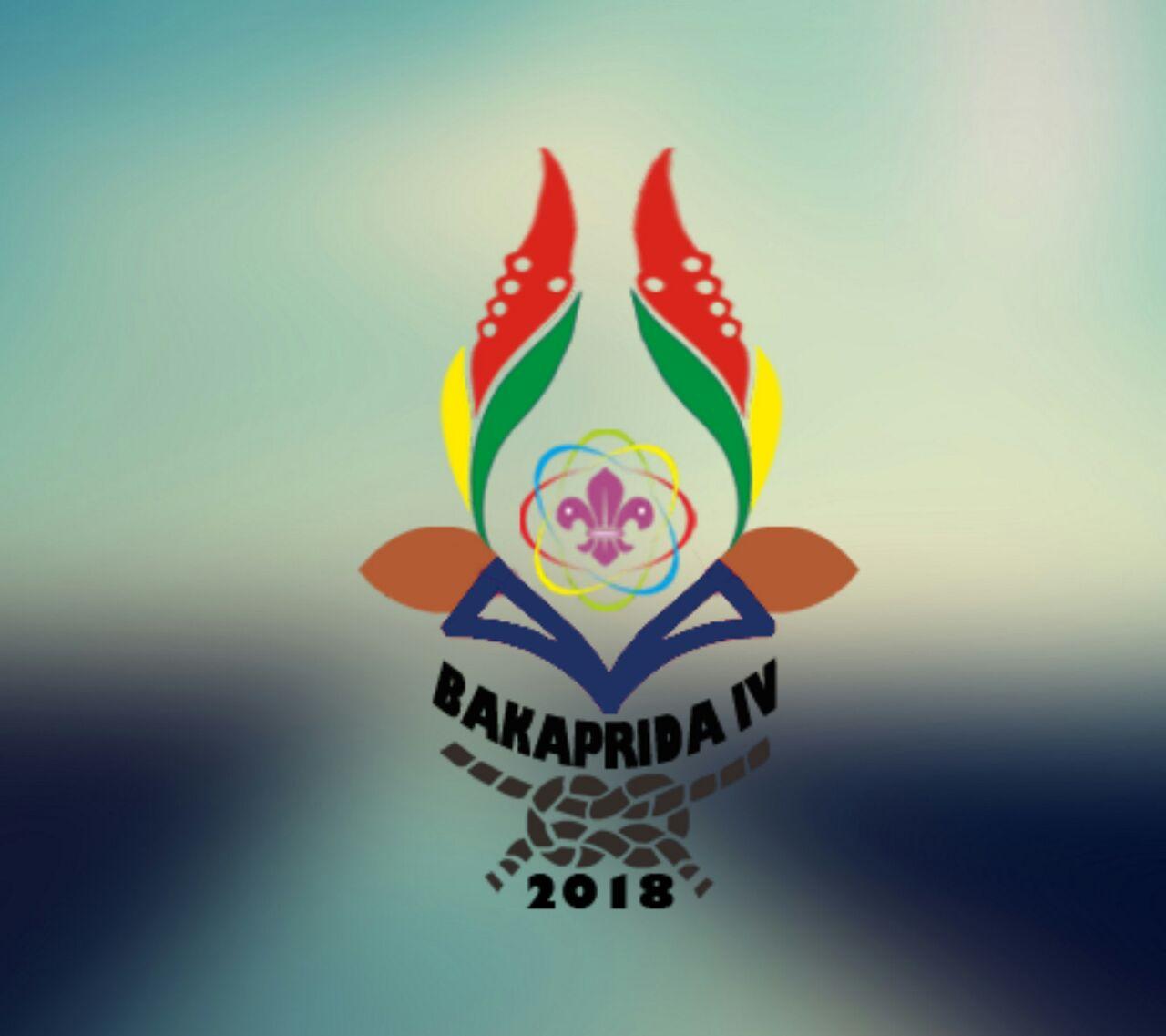 Logo BAKAPRIDA $