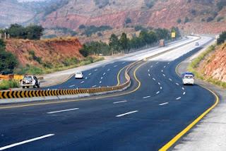 Pakistan's Motorway