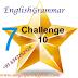 7 Stars Challenge-no. 10 (Tenses)