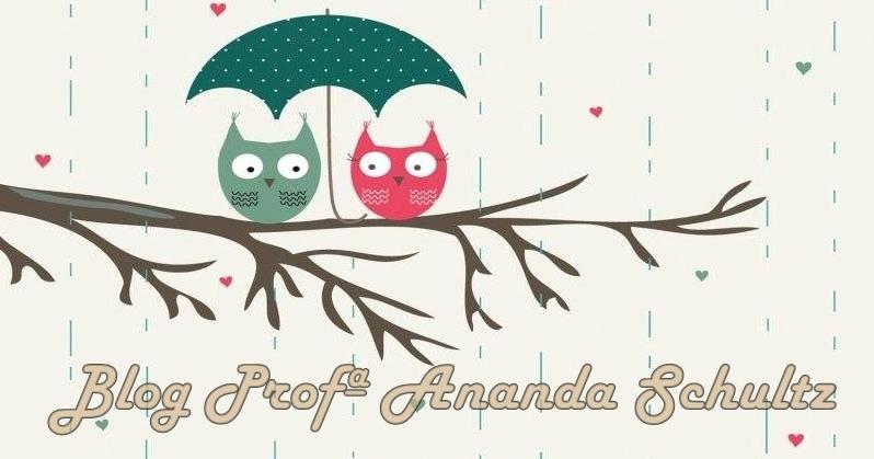 ♥ProfªAnanda♥