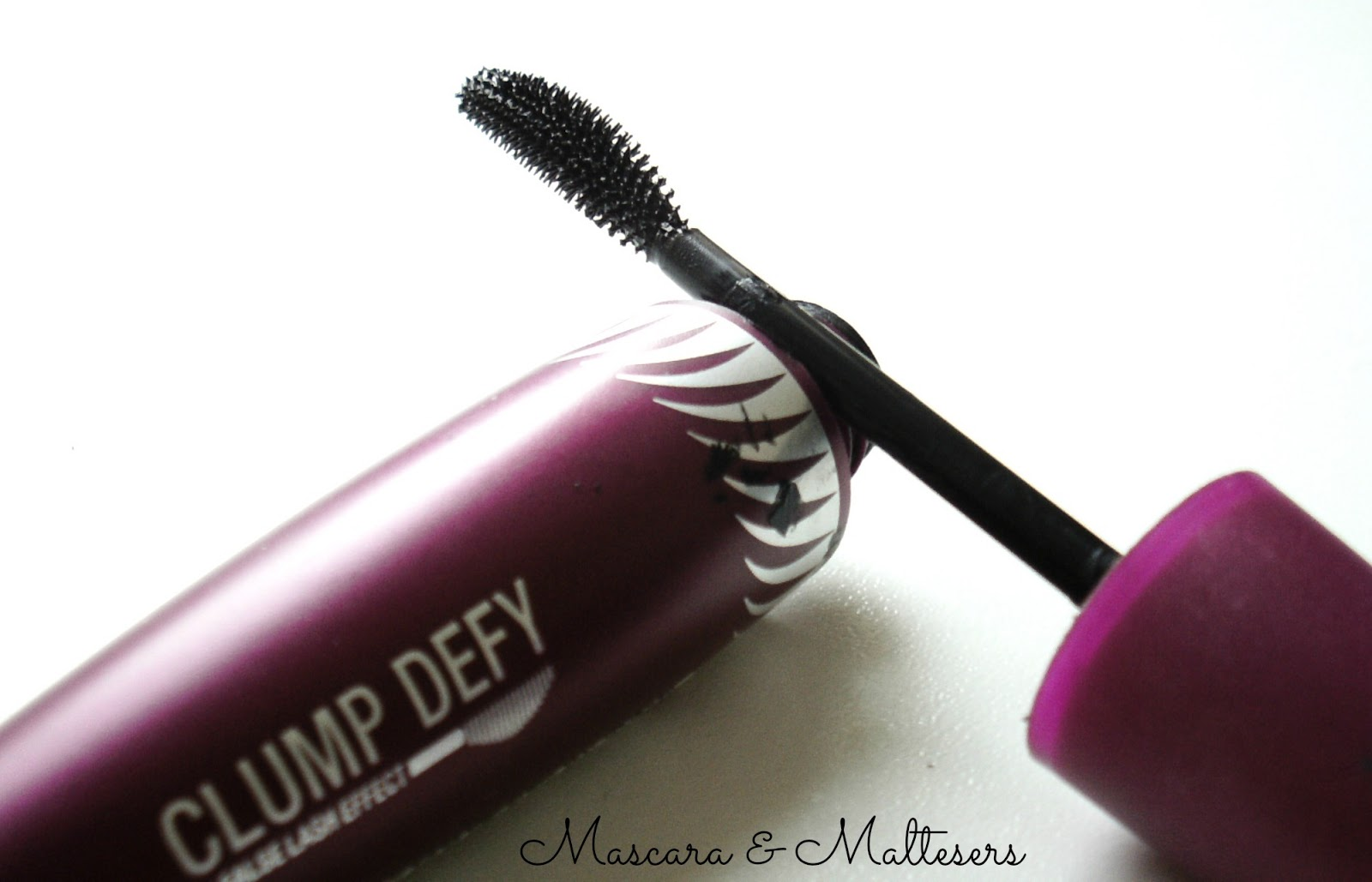 Max Factor Clump Defy Mascara