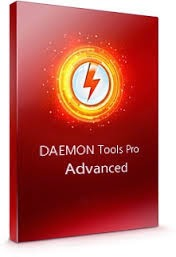 Daemon Tools Pro Advanced 6.0 with Crack