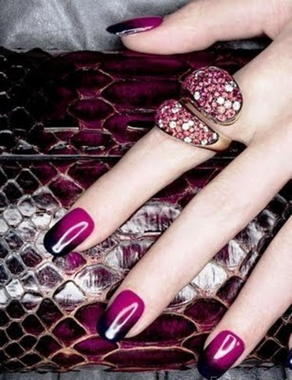 Fabmom Exotic Nail Art Making Waves This Season