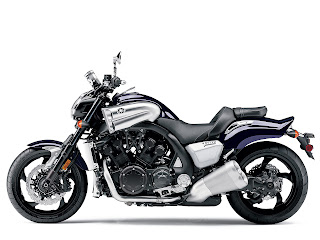 2013 Yamaha VMax VMX17 Motorcycle Photos 3