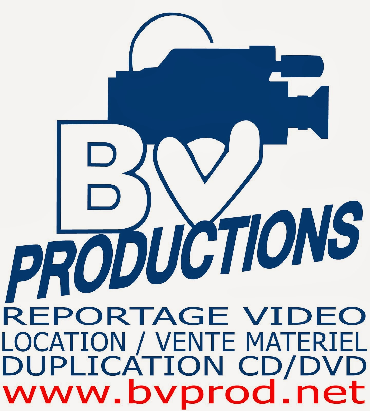 BV Productions