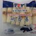 DNA BABI DALAM PRODUK MAKANAN CHIKUWA (SEASONED FISH ROLL) DAN FILAMENT FISH STICK KELUARAN PASIFIC FOOD PROCESSING (PFP) THAILAND