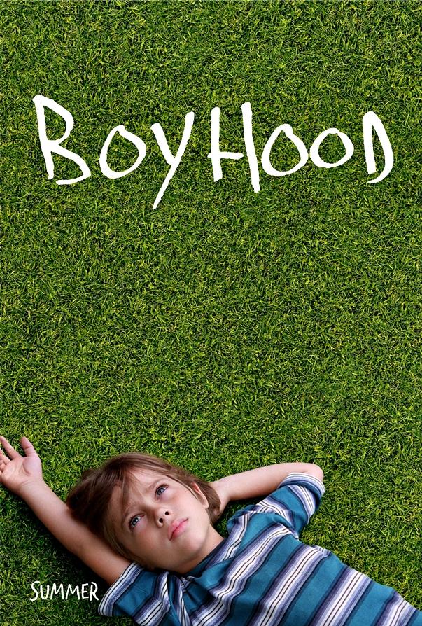 Póster de Boyhood (Momentos de una vida)