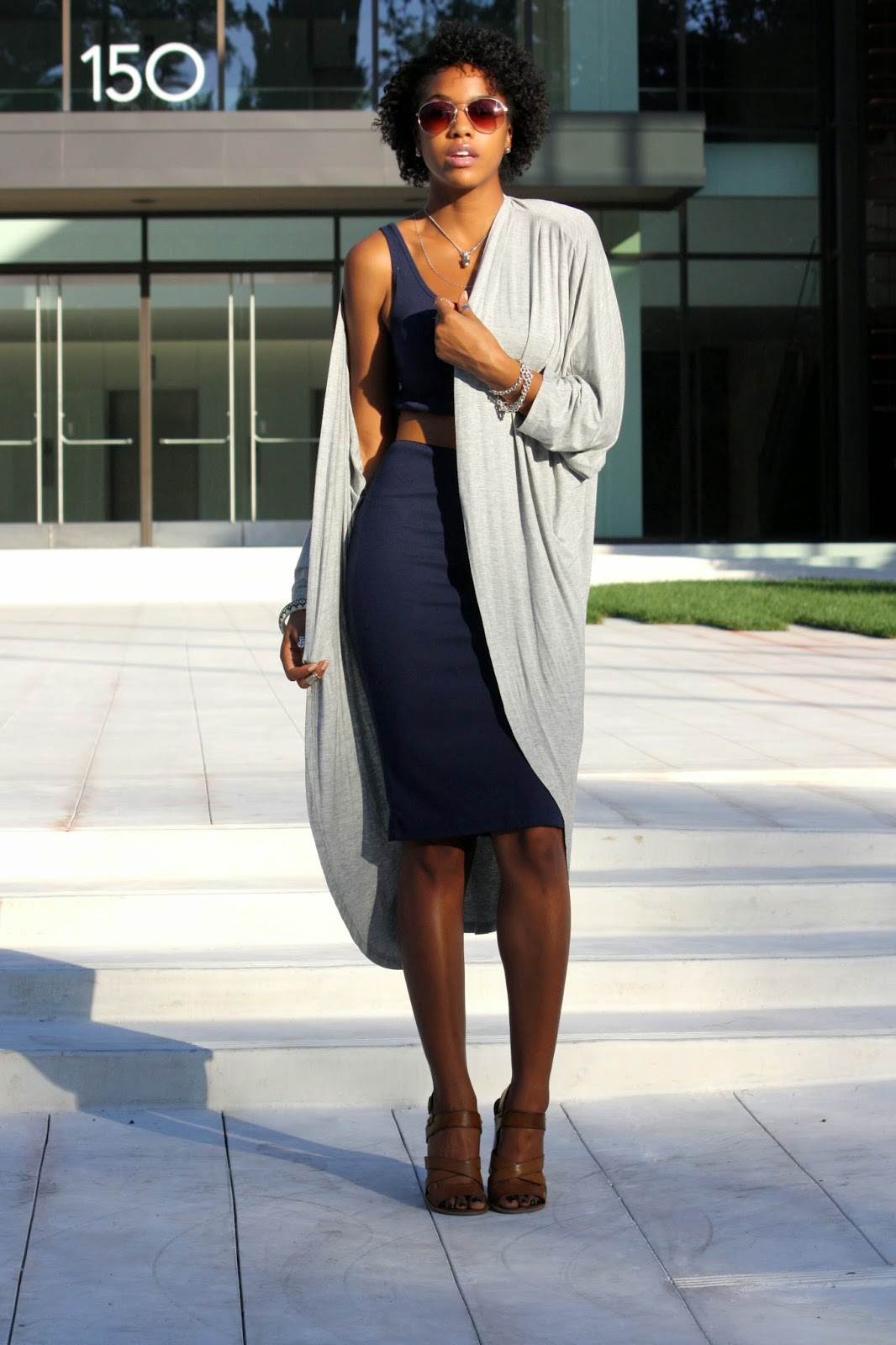 fashion personal style blogger Marquise C Brown Honey In My Heels