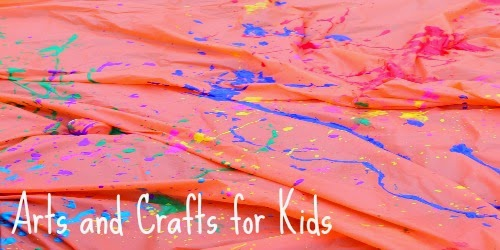 Kids Arts and Crafts