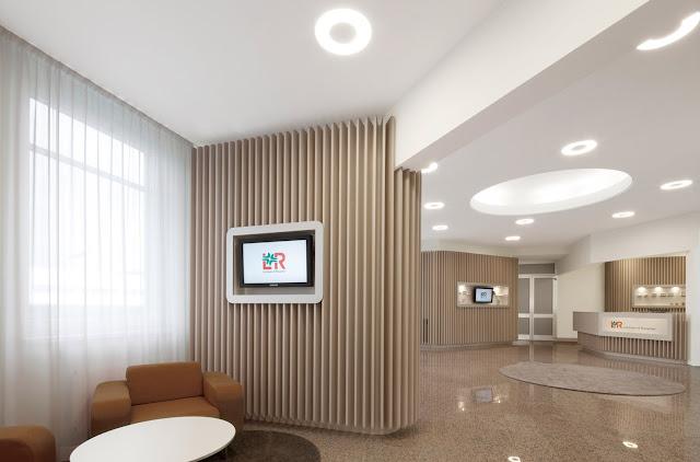 Interior Architects Studio Destilat