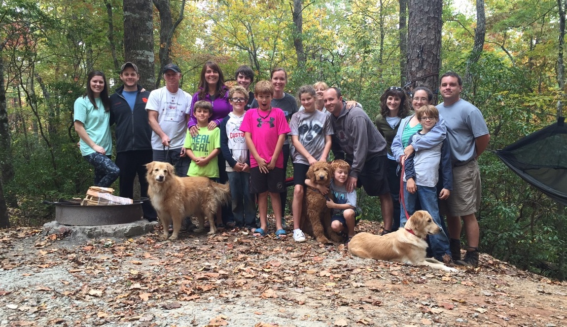Image Result For Can Dogs Hike