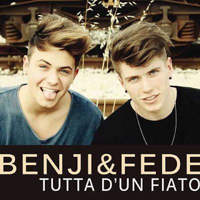 Benji & Fede - Tutta d'un Fiato