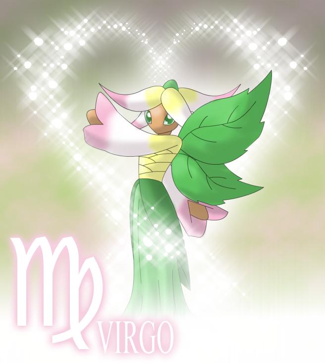 #13 - Những chú Pokemon 12 cung hoàng đạo