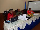 Foto Rapat Koordinasi APSI