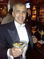 Mario Acevedo writes on the 4th Saturday of each month